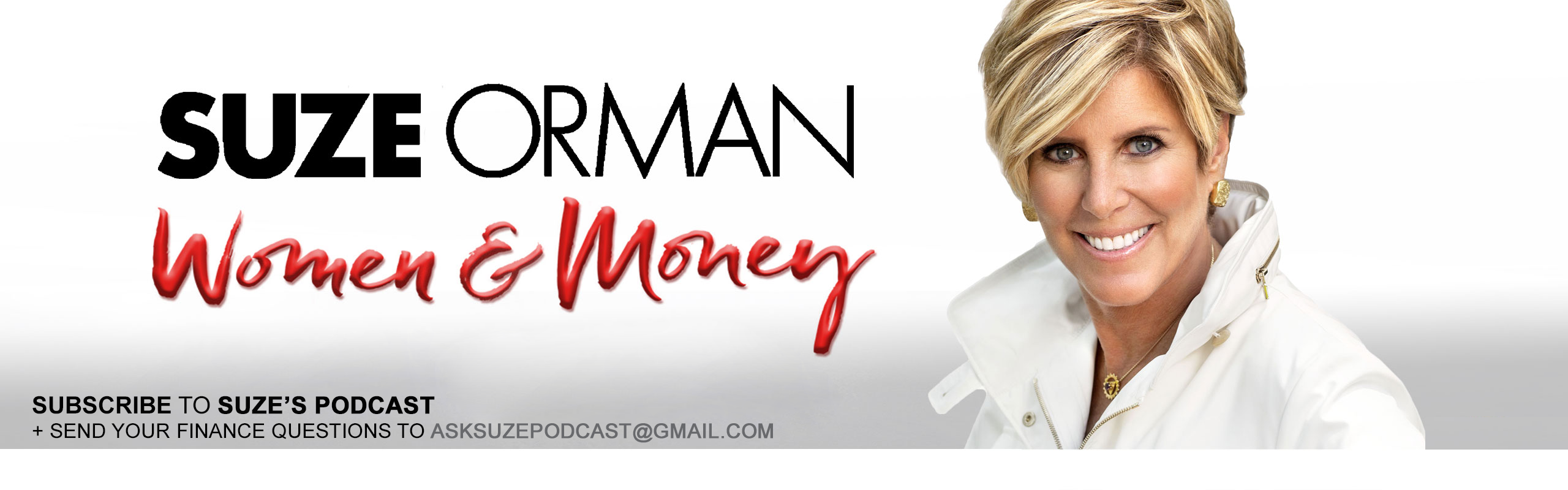 Suze orman personal financial guru can i afford it suze orman show next solutioingenieria Choice Image