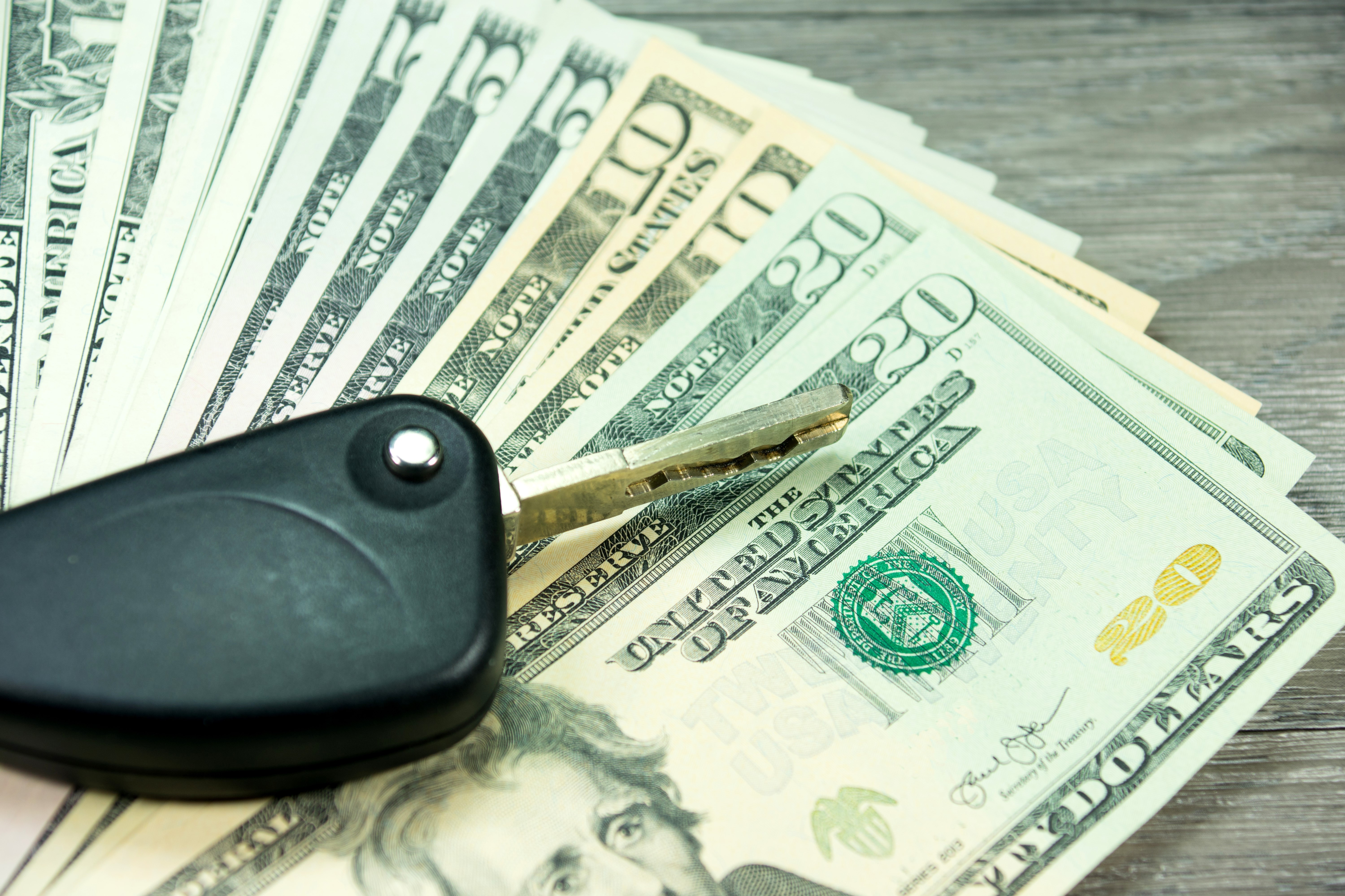 Car buying - Suze Orman Financial Expert