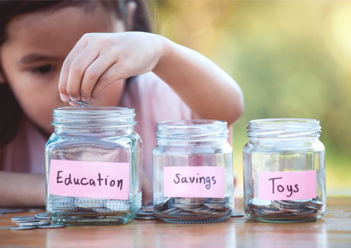 The Important Lessons Your Kids Won't Learn in School