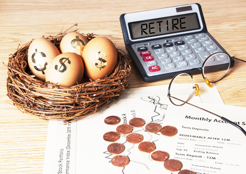 This Free Calculator Could be the Secret to Retirement Planning Success